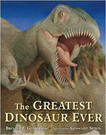 Greatest Dinosaur